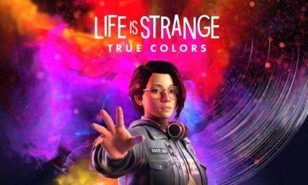 Nuevos detalles reveladores de Life is Strange: True Colors