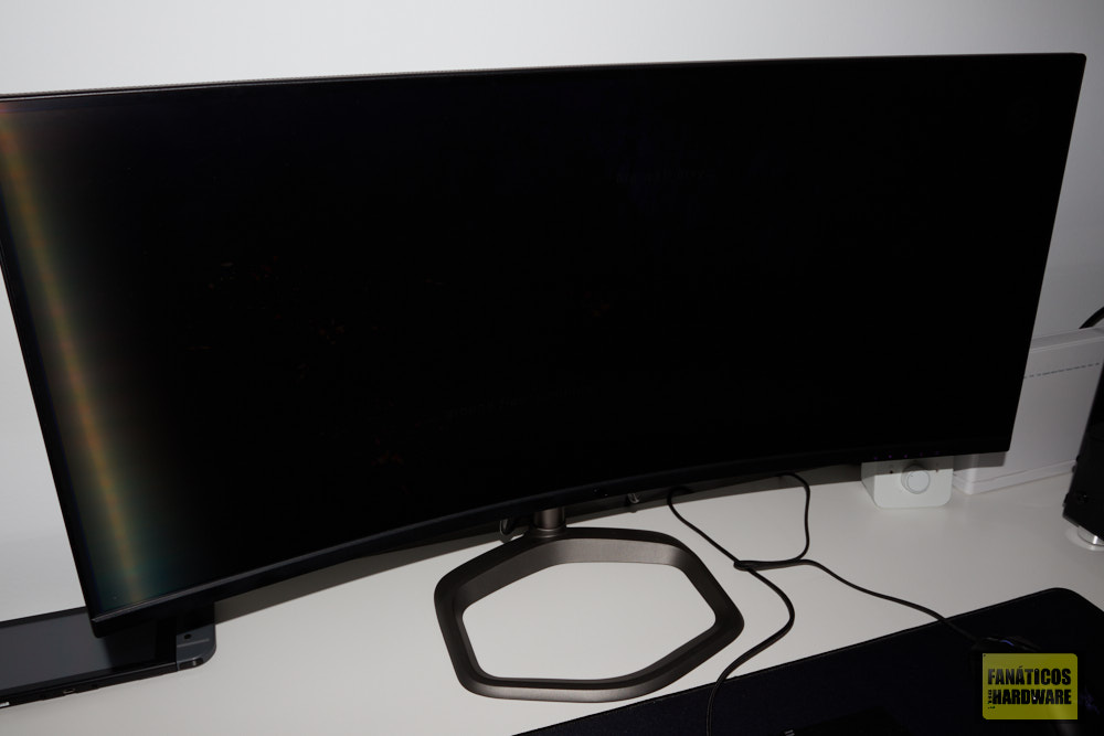 Review monitor Cooler Master GM34-CW