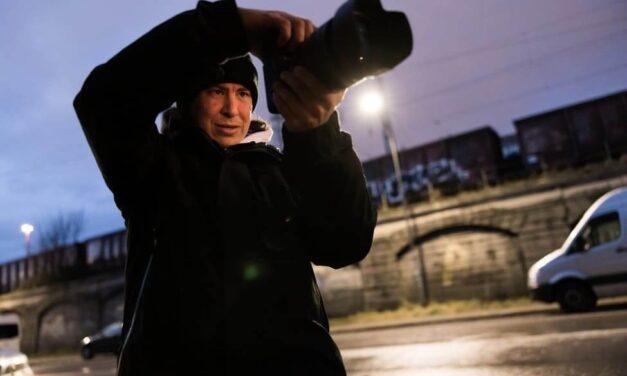 Canon anuncia el lanzamiento del Redline Challenge para fotógrafos aficionados