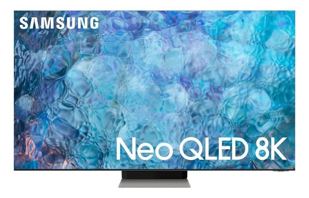 Samsung muestra su gama de televisores para 2021