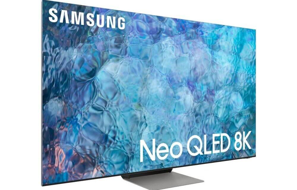 Lo último en calidad de imagen: tres innovadores aspectos de la tecnología Neo QLED