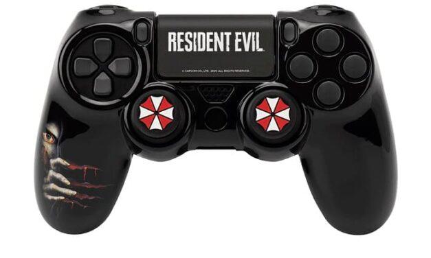 FR-TEC traerá a España los accesorios oficiales para gaming de Resident Evil
