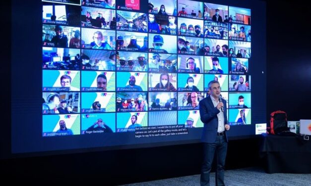 La competición HP CodeWars se reinventa en formato virtual y reúne 450 jóvenes de toda España