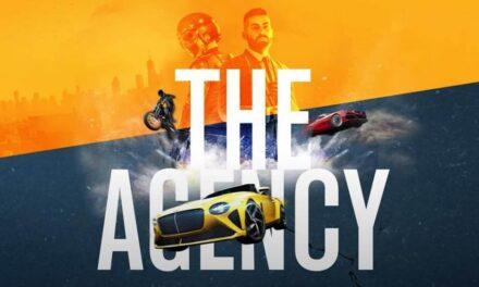 El episodio 1 de la Season 2 de The Crew 2, The Agency, estará disponible mañana mediante una actualización gratuita