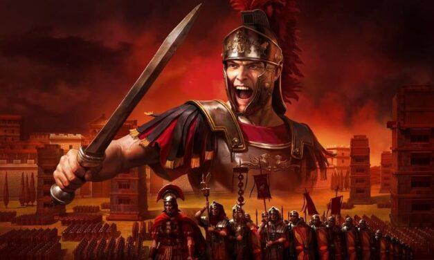 Total War: Rome Remastered ya está disponible