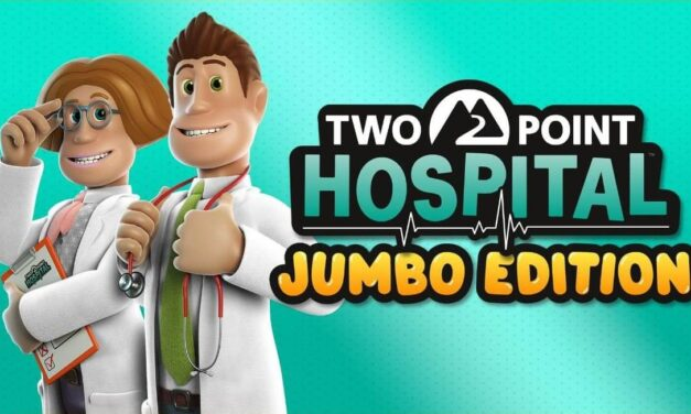 Two Point Hospital: Jumbo Edition ya está disponible para consolas