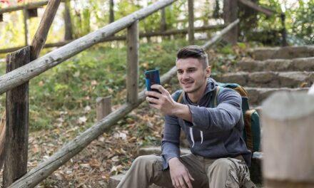 5 consejos esenciales para sacar todo el partido a la fotografía móvil en primavera