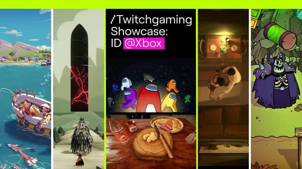 Todos los anuncios y novedades del /twitchgaming Showcase: ID@Xbox