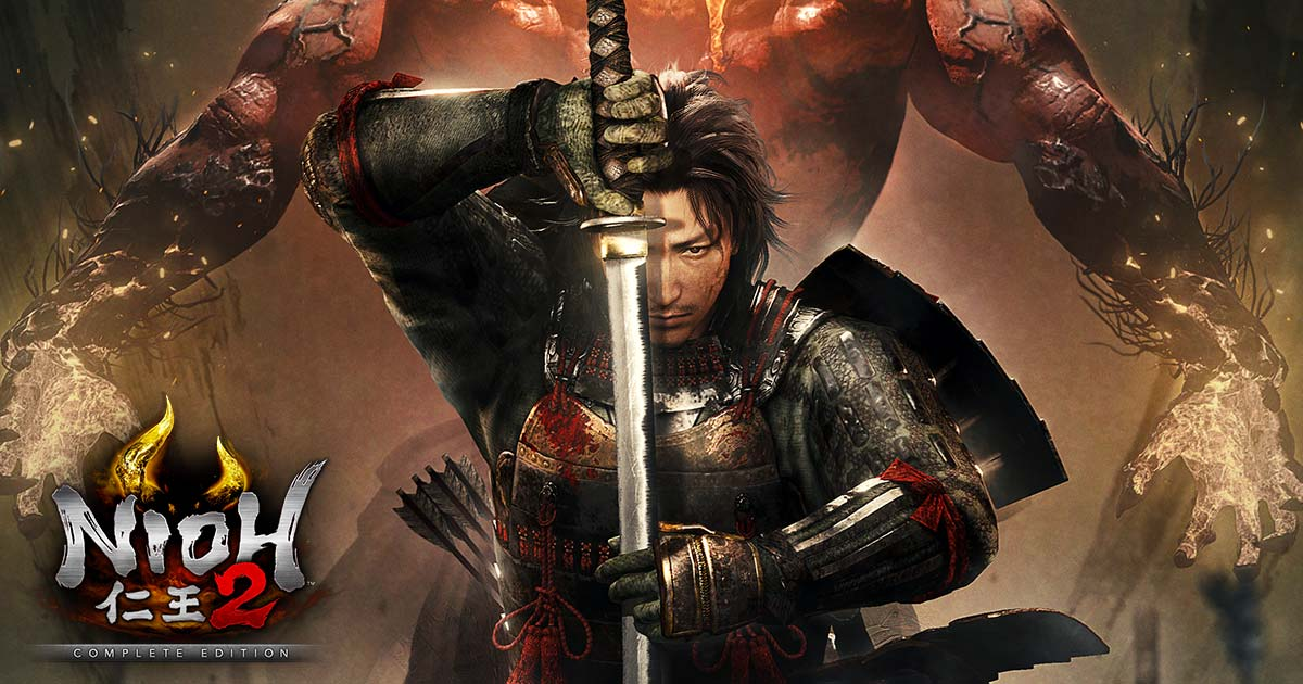 Nioh 2: Remastered- The Complete Edition – Análisis PC
