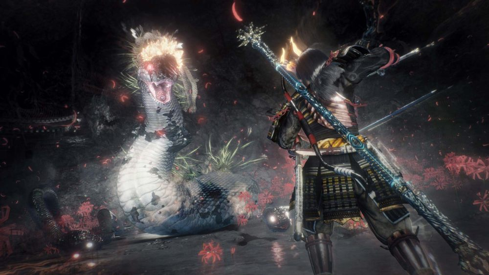 Nioh 2: Remastered- The Complete Edition - Análisis PC