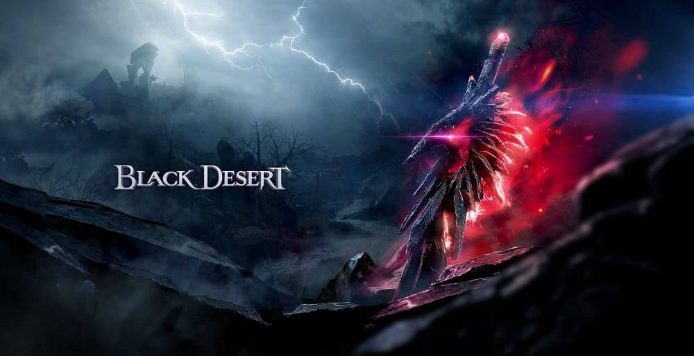 Black Desert para consolas celebra su primer aniversario de juego cruzado con Finistella, la región más difícil del juego
