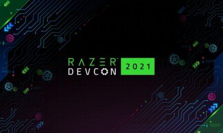 Razer anuncia su primera Razer DevCon