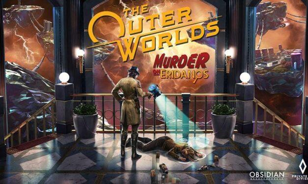 The Outer Worlds: Asesinato en Erídano ya está disponible para Nintendo Switch
