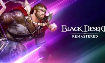Black Desert Online da la bienvenida a su nueva clase, el Sabio, con muchos eventos especiales