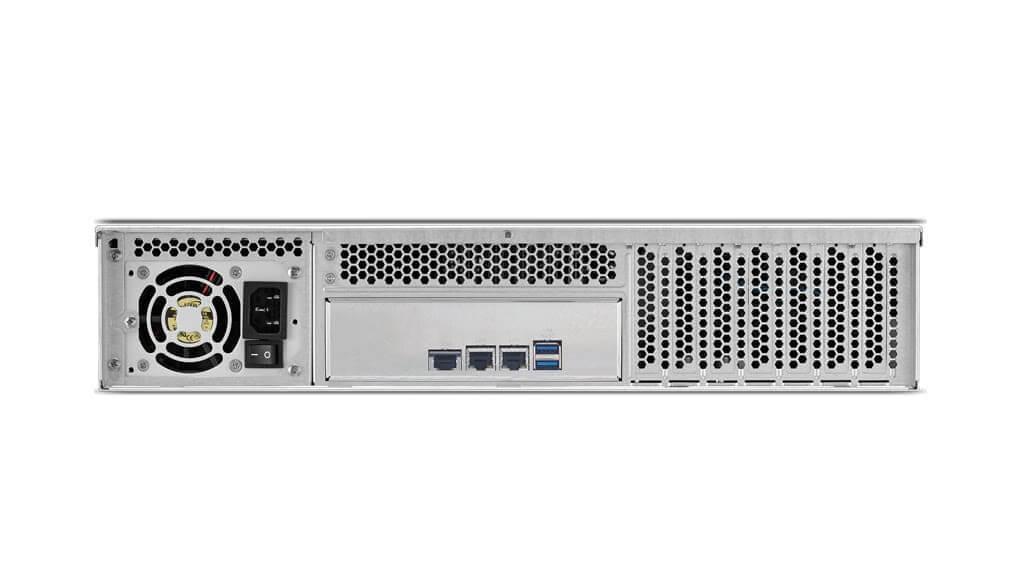 TerraMaster lanza el U8-111 con puerto Ethernet de 10 Gb: aumenta 10 veces la eficacia del trabajo