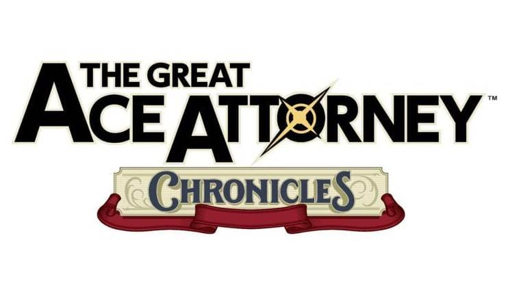 The Great Ace Attorney Chronicles ya disponible