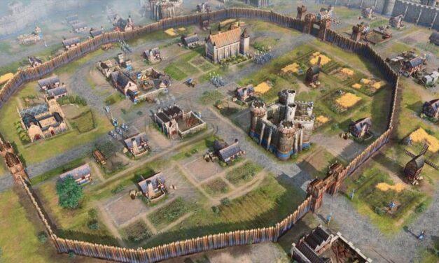 Resumen del Age of Empires: Fan Preview – Todo lo anunciado en el evento de la comunidad