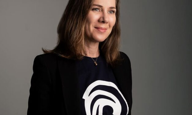 Ubisoft nombra a Anika Grant Chief People Officer