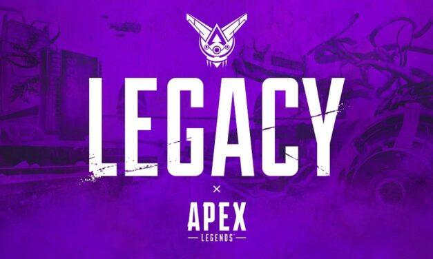 Apex Legends: Legado presenta un tráiler que muestra las nuevas mecánicas de juego y los cambios del mapa de la nueva Temporada
