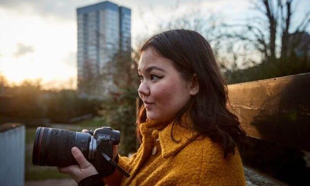 """Canon, con la nueva generación de """"storytellers"""" con su Canon Student Development Programme"""