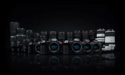 Canon estrena Professional Service Centre España
