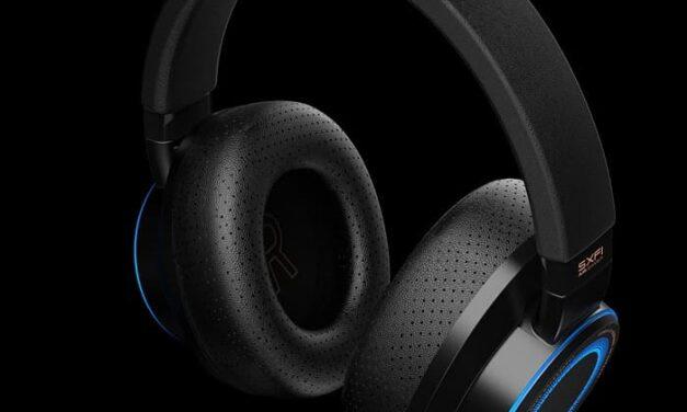 Creative SXFI AIR GAMER: los auriculares gaming definitivos de Creative Labs