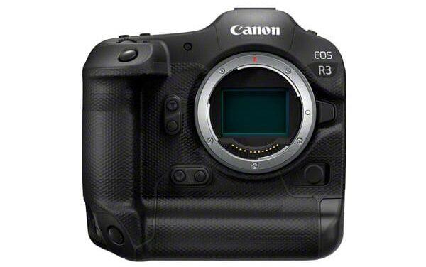 Se revelan los primeros detalles de la EOS R3, la última cámara mirrorless profesional de Canon para fotografía de deportes y noticias