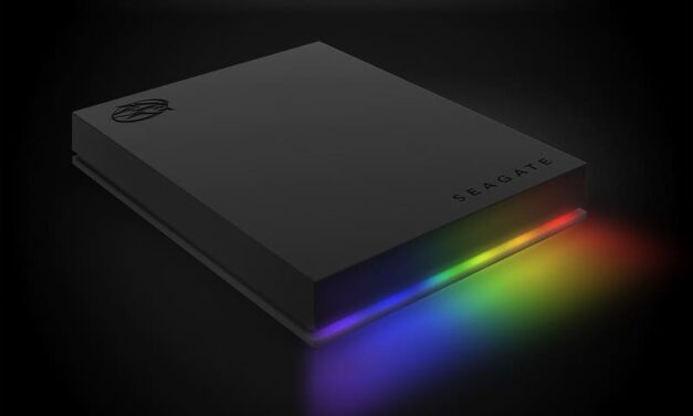 Eleve la experiencia de su PC Gaming con la nueva línea de almacenamiento externo Seagate FireCuda de alta capacidad y nuevo diseño estilizado