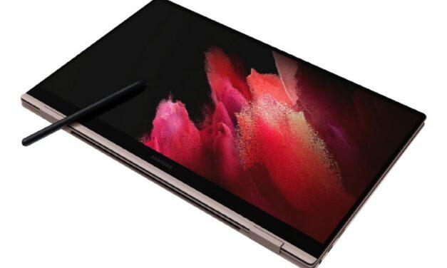 Galaxy Book Pro, los portátiles de Samsung para el mundo conectado