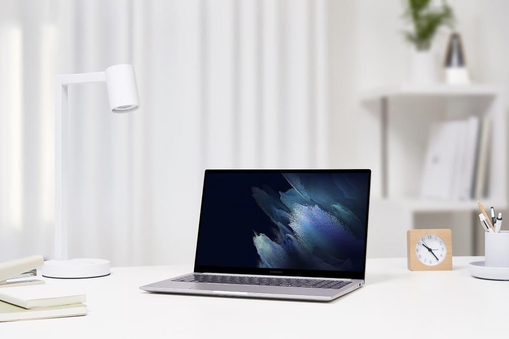 Samsung presenta Galaxy Book, la nueva experiencia informática móvil con la combinación definitiva de portabilidad y potencia