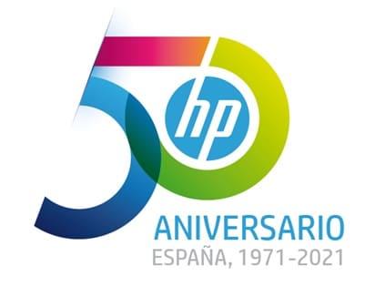 HP España: 50 años de compromiso con la Innovación