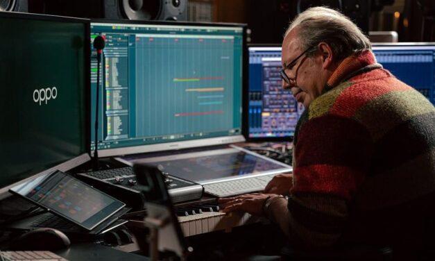 El conocido compositor Hans Zimmer compone tonos de llamada exclusivos para OPPO Find X3 Pro