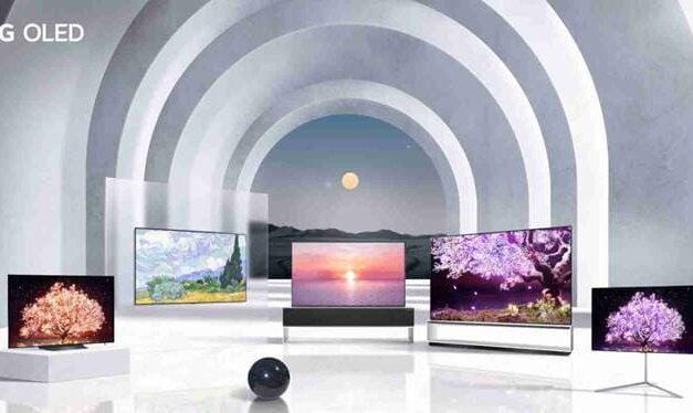 LG lanza en España las nuevas gamas OLED y NanoCell para fortalecer su liderazgo en televisores