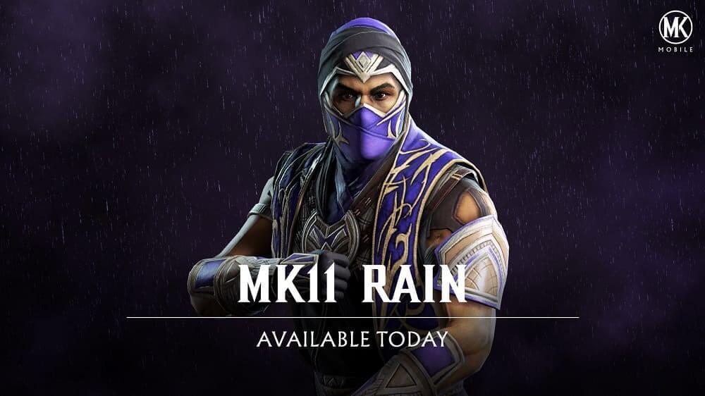 Mortal Kombat Mobile celebra el sexto aniversario con un gran lanzamiento de contenido