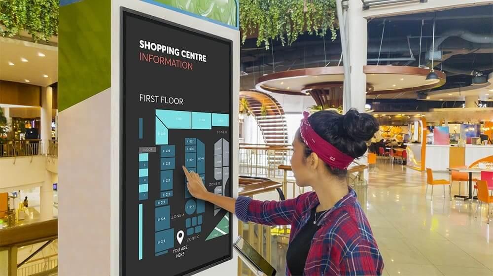 Sharp amplía su oferta de pantallas interactivas 4K con dos nuevos modelos para salas de reuniones o aulas de espacio reducido