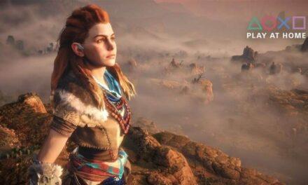 Horizon Zero Dawn Complete Edition ya está disponible de forma gratuita para los usuarios de PlayStation