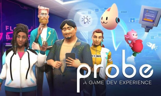 Probe: A Game Dev Experience llegará próximamente a PlayStation