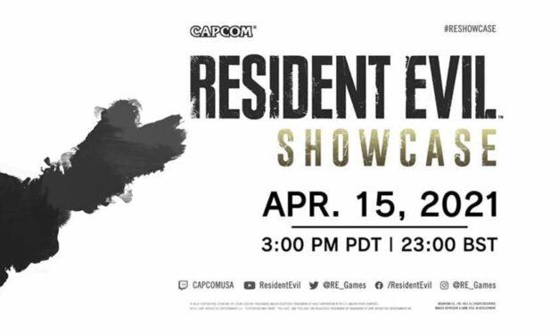 No te pierdas hoy la nueva emisión online de Resident Evil Village
