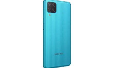 Samsung amplía su portfolio y el ecosistema Galaxy con el nuevo Samsung Galaxy M12