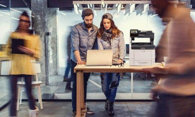 Xerox ocupa el primer lugar en el informe de servicios de impresión gestionados de Quocirca