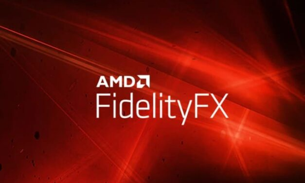 AMD lleva FidelityFX a Xbox en colaboración con Microsoft
