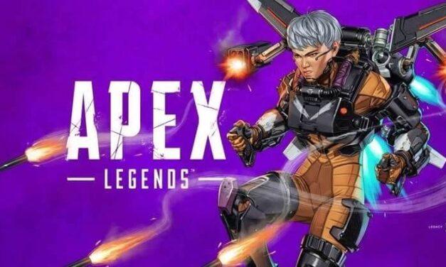 La nueva temporada de Apex Legends: Legado ya está disponible