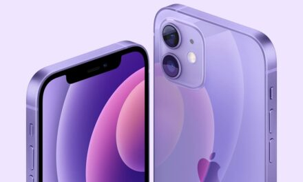 Apple presenta el iPhone 12 y el iPhone 12 mini en un nuevo y espectacular acabado púrpura