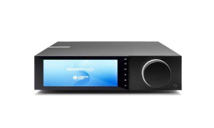 Cambridge Audio Evo: elegante serie todo en uno para audiófilos