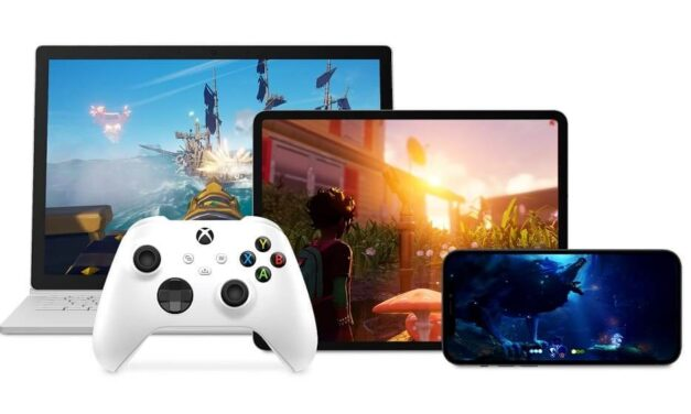 Xbox Cloud Gaming, ahora impulsado por Xbox Series X, se abre a todos los miembros de Xbox Game Pass Ultimate en PC Windows 10 y dispositivos móviles Apple
