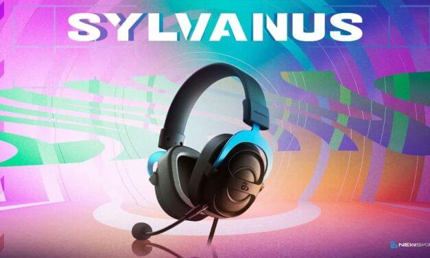 Newskill presenta sus nuevos auriculares gaming Sylvanus Pro, el sonido envolvente 7.1 que te cautivará