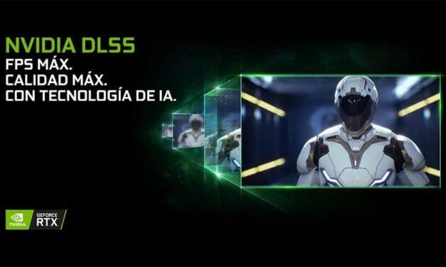 NVIDIA DLSS se integrará de forma nativa en Unity