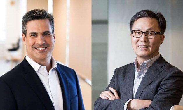 Samsung e Intel se unen para facilitar el camino hacia el futuro de la informática móvil