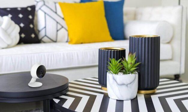 Fin del estado de alarma: garantiza la seguridad de tu hogar a distancia mientras estás fuera con los dispositivos Smart Home