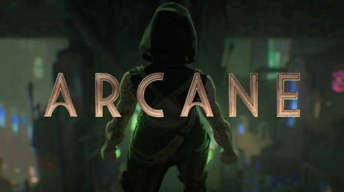 League of Legends llega a televisión de manos de Netflix y Riot Games con la serie animada Arcane